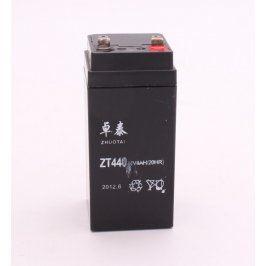 Baterie Zhaotai ZT 440 - 4V/AH