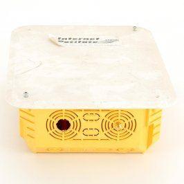 Plastový box pro elektroniku KT 250/L