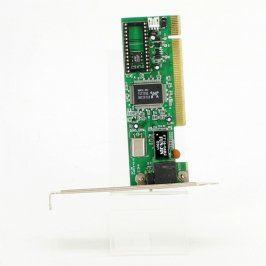 Síťová karta Repotec RP-1624WA PCI