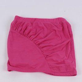 Dámská sukně Philip Russel odstín růžové