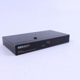 Switch Signamax 065-7012 černý