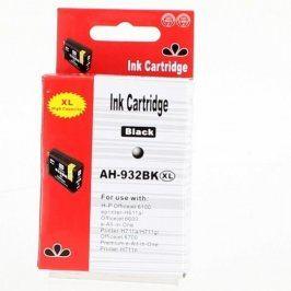 Inkoustová cartridge AH-932BK černá