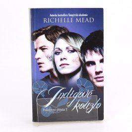 Kniha Indigové kouzlo Richelle Mead
