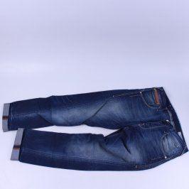 Pánské džíny Jack&Jones odstín modré