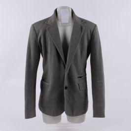 Pánské sako Jack&Jones odstín šedé