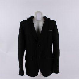 Pánské sako Jack and Jones černé