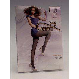 Punčochové kalhoty Gatta Patty Ann černé