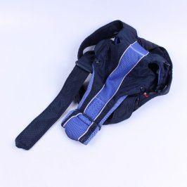 Dětské nosítko Babybjörn Air modročerné