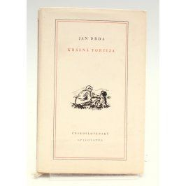 Kniha Jan Drda: Krásná Tortiza