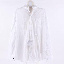 Pánská košile Montego Modern fit bílá