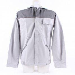 Pánská pracovní bunda Klopman šedá