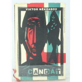 Kniha Viktor Někrasov: Candát