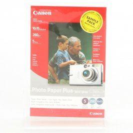 Fotopapíry Canon SG-101 Semi-Gloss 10x15 cm
