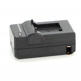Nabíječka akumulátorů DSTE pro GoPro Hero 3