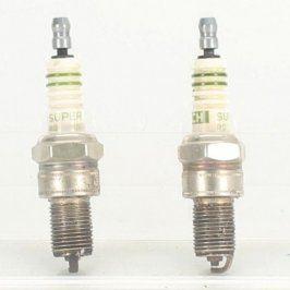 Zapalovací svíčka Bosch W7DC