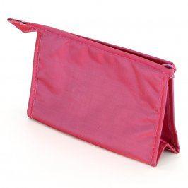 Kosmetická taštička Badam růžová