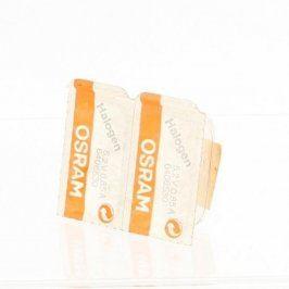 Halogenové žárovky Osram 6406530 2 ks