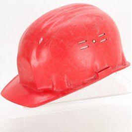 Ochranná pracovní helma OPUS