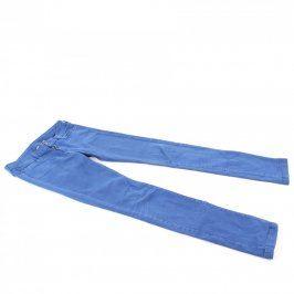 Dámské džíny Mango Jeans 120679 tmavě modré