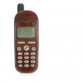 Mobilní telefon Siemens C35 hnědý