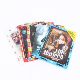 Mix BluRay, DVD a VHS 86237
