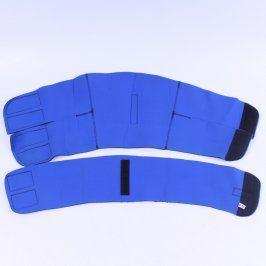 Bederní pás Regeko modré barvy