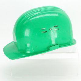 Ochranná helma OPUS PE 2 zelená
