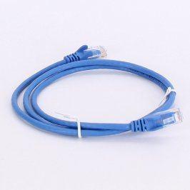 UTP kabel PremiumCord Cat.6  délka 100 cm