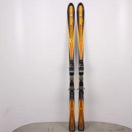 Sjezdové lyže Rossignol CUT 10.4 s vázáním