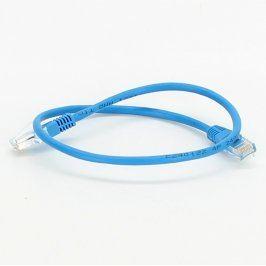UTP kabel RJ-45 délka 43,5 cm