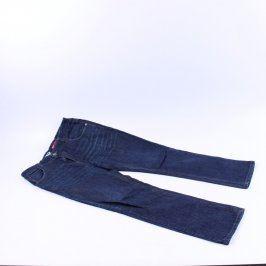 Pánské džíny Next Straight modré