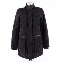 Pánský kabát Kenvelo Suxess černý