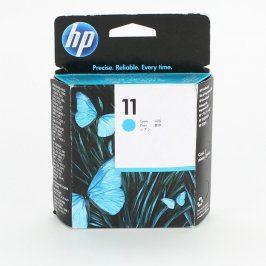 Inkoustová cartridge HP C4811A Cyan