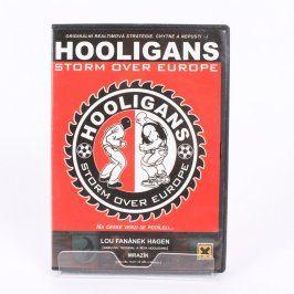 Realtimová hra pro PC Hooligans