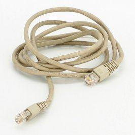 Síťový kabel RJ45 200 cm
