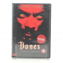 DVD film Bones, Snoop Dogg