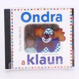 CD Ondra a klaun