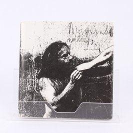 Sbírka básní Jan Wolf 1995