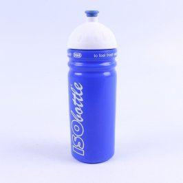 Cyklistická plastová lahev R&B ISO bottle