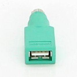 Redukce myši USB -> PS/2