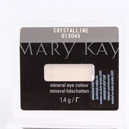 Minerální oční stíny Mary Kay Crystalline