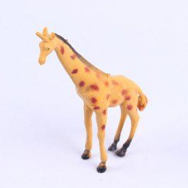Figurka žirafa africká