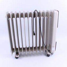 Elektrický radiátor DeLonghi