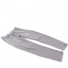 Pánské kalhoty Cropp šedé