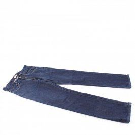 Pánské džíny Cross Antonio modré