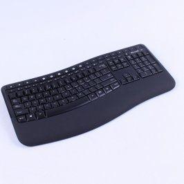 Bezdrátová klávesnice Microsoft Comfort 5000