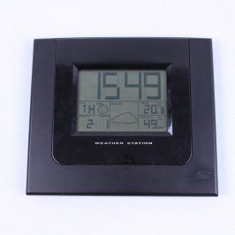 Meteostanice Digi-tech 4-LD 1548