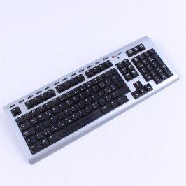 Bezdrátová klávesnice Labtec Y-RU58