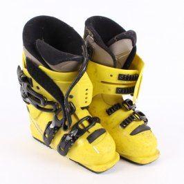 Lyžařské boty Salomon Sport 4.0
