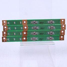 Tlačítkový board Acer Myall LED BD 48.4G502.021